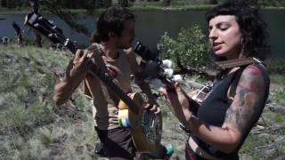 Dogtooth & Nail - Shadows Follow You - Official Music Video
