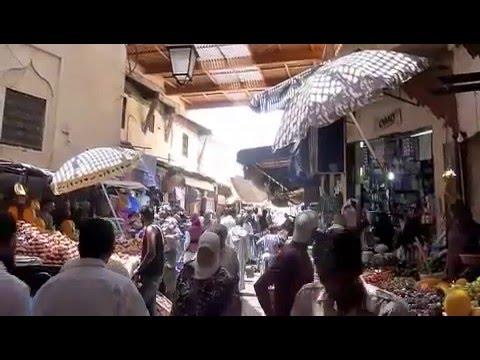 Maroc FEZ