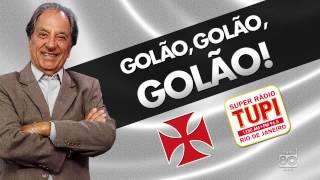 Gols do título Carioca 2015 do Vasco na voz de José Carlos Araújo