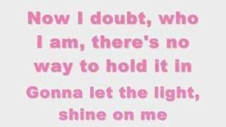 Camp rock This is me  lyrics