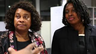 Doreen Lawrence speaks to The Voice about getting young people involved in politics