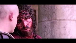 The Passion Of The Christ 720p HD Hindi Dubbed Official trailer By SPY WARRIOR width=