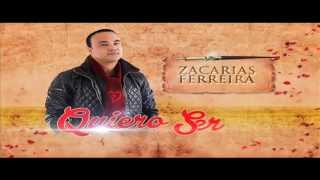 ZACARIAS FERREIRA EN MONTE BAR