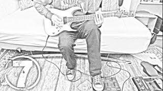 Dubstep Rock Remix