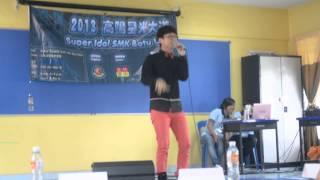《我是高阳歌手》 评审 陈汉伟