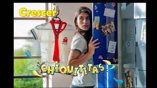 Chiquititas - Crescer Videoclipe DOWNLOAD COMPLETO