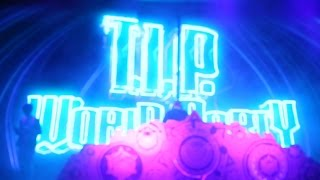 1200 MICROGRAMS - T.I.P. WORLD PARTY 06.12.14