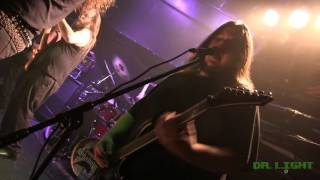 Crimson Shadows - Against the Wind (Stratovarius Cover) [Live in Montreal]