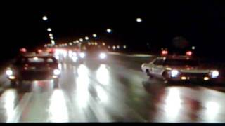 The Bluesbrothers main chase scene, part 1
