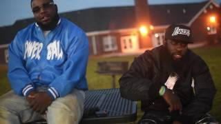 Shug ft Poppa - Miss My Brother (Video)