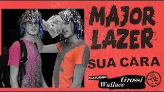 SUA CARA - PARÓDIA - Major Lazer feat. Anitta & Pablo Vittar