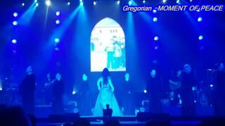 Gregorian -Moment of Peace