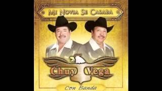Dejenme llorar - Chuy Vega