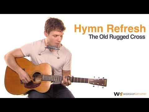 Hymn Tutorial: The Old Rugged Cross Chords - Chordify