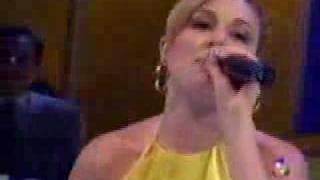 Canta Brasil  - Erika Rodrigues