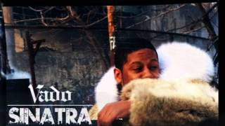 Vado - 2 Fingers Ft. Ace Hood & Kevin Cossom