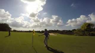 GoPro Golf (feat. N-Tone's Frozen Lights)