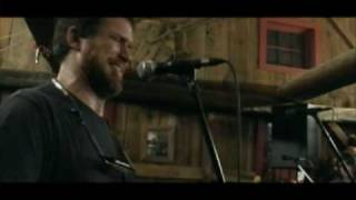 Chuck Ragan - God Deciding (Hot Water Music Cover - Live at The Grist Mill)