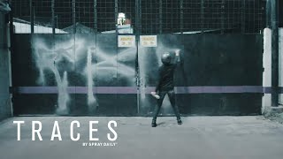 TRACES: One Night In Bandung, Indonesia
