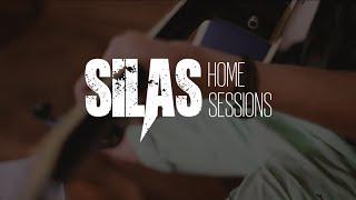 Me Entrego a Ti - Nívea Soares - Silas Home Sessions HD