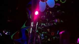 Psytrance Cape Town ♬♪ Cylon (2) ♬♪♩♥ Vortex 20 Years 2014 ♥♩♪♬