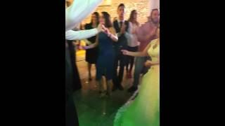 Bolulu Ramazan Çelik Kadir-Tülin Düğün 25-10-2015