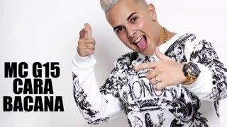 CANTANDO CARA BACANA! /INGLES