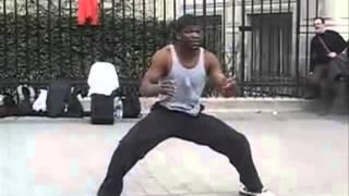 marimba ft break dance Dj tuti)