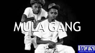Mula Gang - Dope (Unreleased Song)