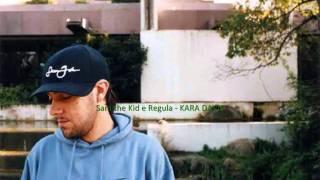 Sam the Kid e Regula - O Beat Matou-te