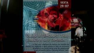 """xote das meninas"" - Julio Bittencourt Trio"
