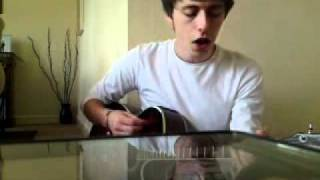 All Around The World (Oasis Cover) By Tom Kilby