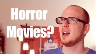 Can Christians Watch Horror Movies?