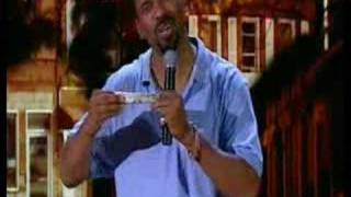Mike Epps - Dope Fen. Inappropriate Behavior .