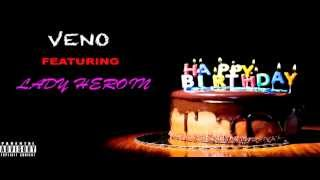 MonkeyBallBiz (HAPPY BIRTHDAY) Veno x Lady Heroin
