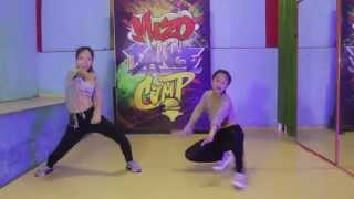 Major Lazer - Too Original || Alan Rinawma Dance Choreography