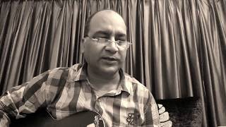 Panna ki tamanna hai ke Heera mujhe mil jaye.... Guitar song ..Use headphones..