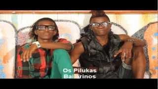 Os Pilukas da Xando Produções - Stress Tv 2012