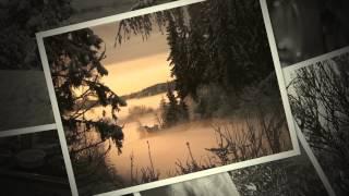 Christer Romberg - I vinternattens mörker