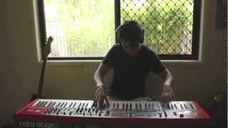 CHAMELEON (Herbie Hancock) - Piano/ Beatbox Cover