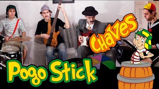 Musicas do Chaves #7 - Pogo Stick (James Clarke) BGM