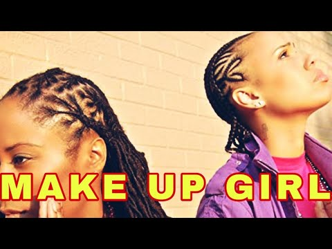Make Up GIRL by KIN4LIFE Official Music Video
