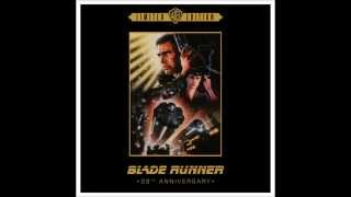 Blade Runner (OST) - Leon's Room