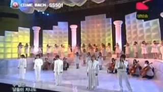 SS501-Again.live (Sub español)