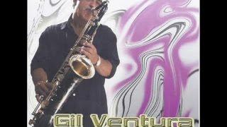 Gil Ventura - Vacanze romane (instrumental sax cover)