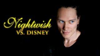 NIGHTWISH GOES DISNEY