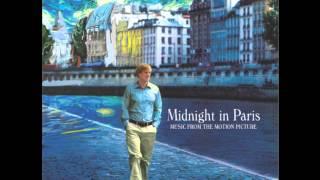 Stephan Wrembel | Bistro Fada | Midnight in Paris (Original Soundtrack)