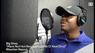 Big Shaq — Mans Not Hot Remix (Shaquille O' Neal Diss Track)