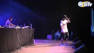 Eldo: Nie Ma Skroconych Drog [live] Outline Colour Festival 2010