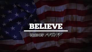"Eminem Believe Revival Type Rap Beat Instrumental - ""Believe"""